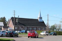 La Chapelle de Laurier-Station