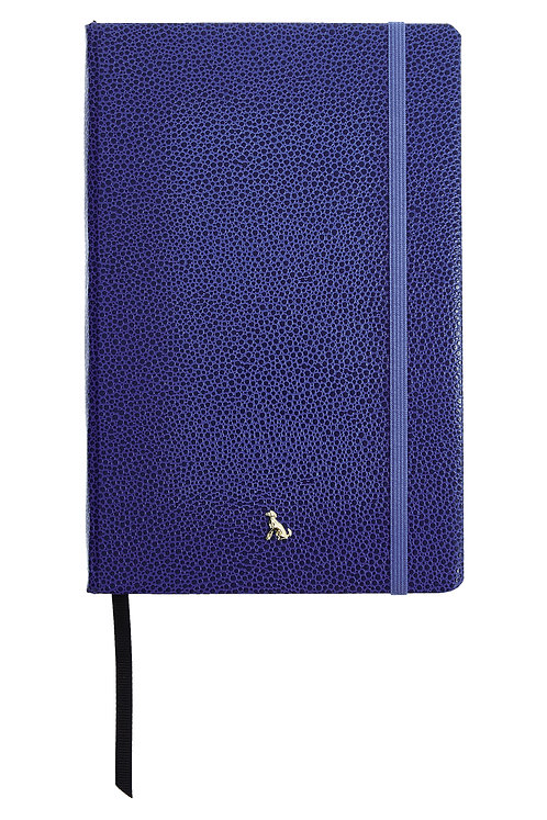 The Hardy Collection - Blake in Royal Blue - A5