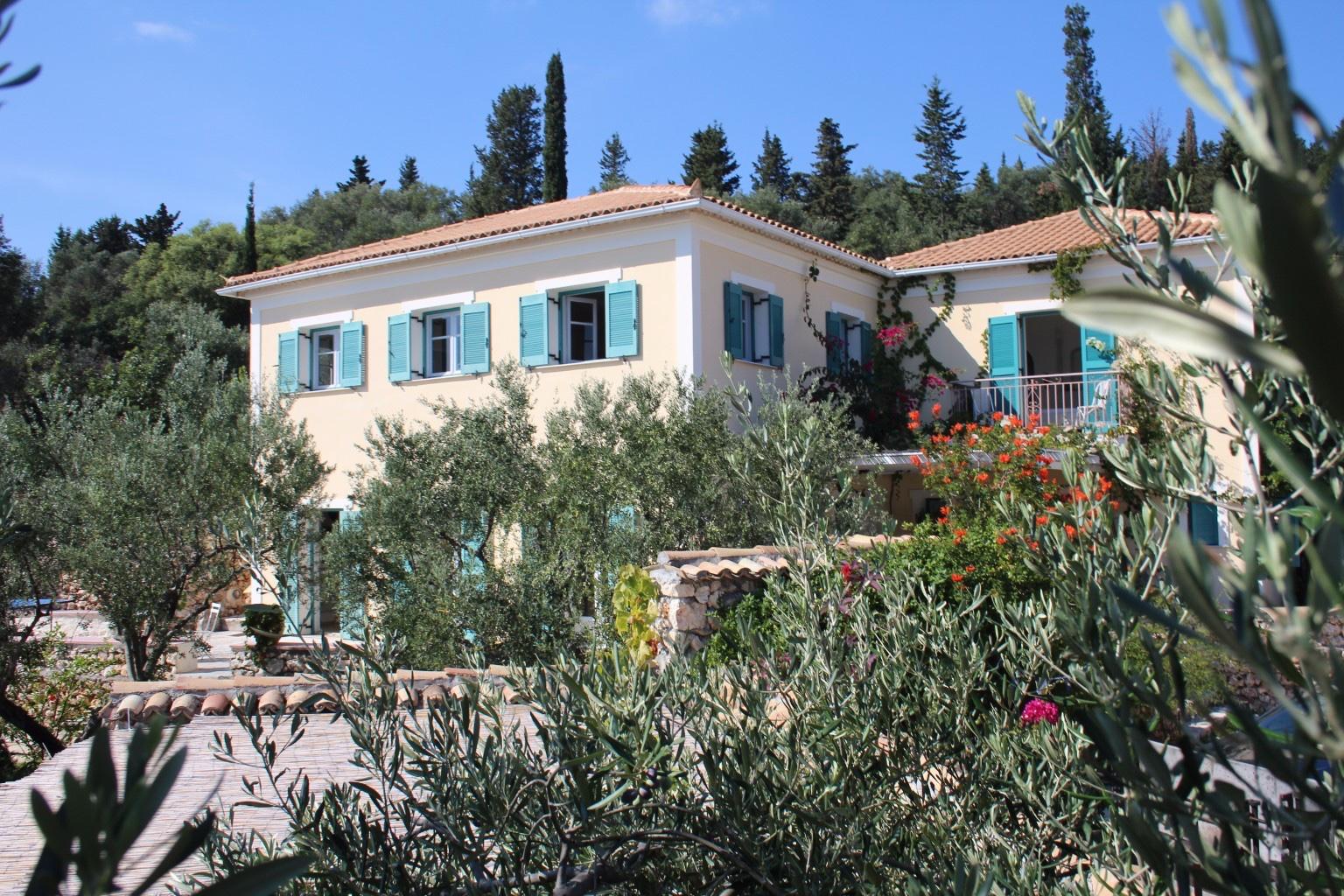 Villa Zaharoula
