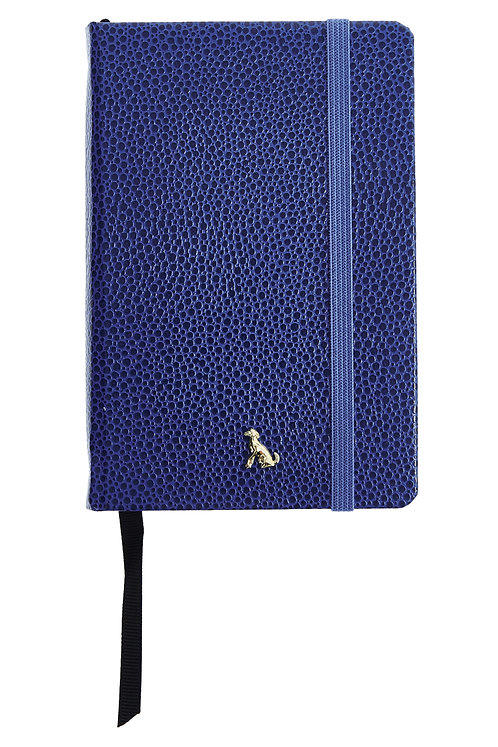 The Hardy Collection - Eliot in Royal Blue - A6