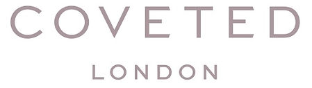 Coveted London Logo