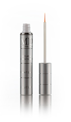 New MDLF Eyelash Conditioner 6 ml Tube - Opened low res-1