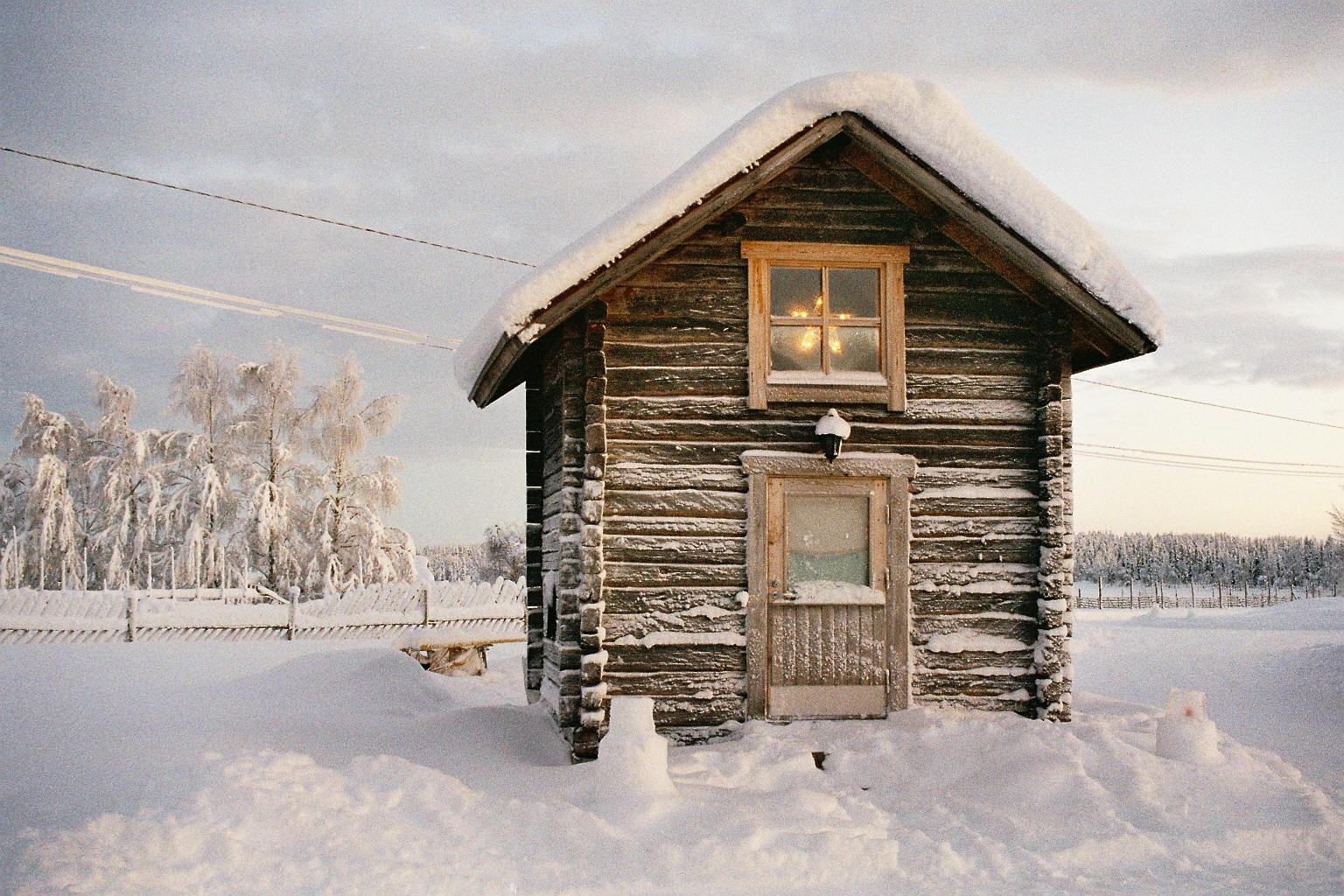 Love-cabin
