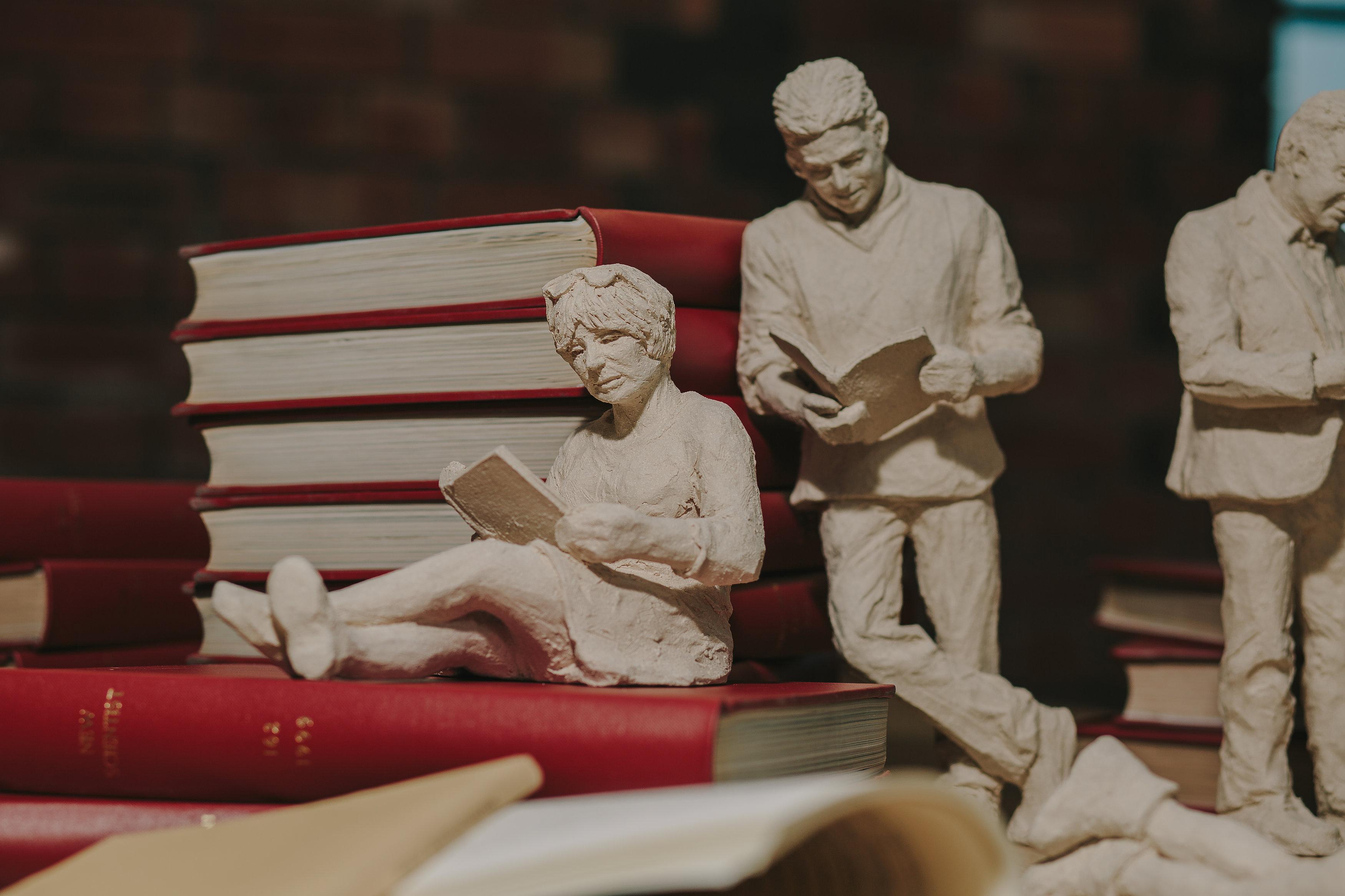 Nomatei - Readers