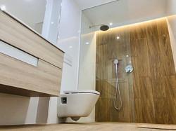 Reforma baño y cocina Girona