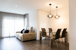 Reforma piso Girona