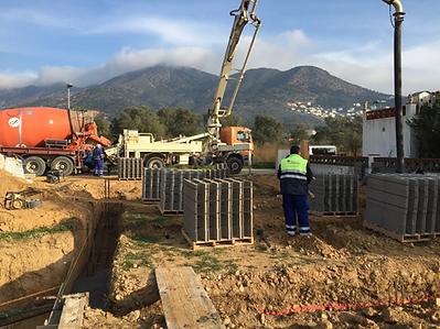 Construcción de obra nueva en Girona | roses