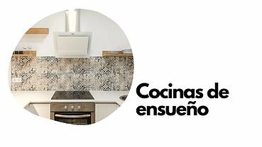 Rehabilitación de cocinas en Girona, Roses.