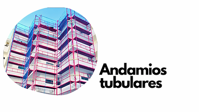 Alquiler de andamio tubular enGirona | Roses