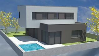 Construir vivienda unifamiliar en Roses, Girona