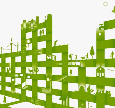 Diferencias entre casa pasiva, eficiente, ecológica y bioclimática