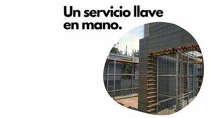 Construcción de viviendas ecologicas en Girona |Roses.