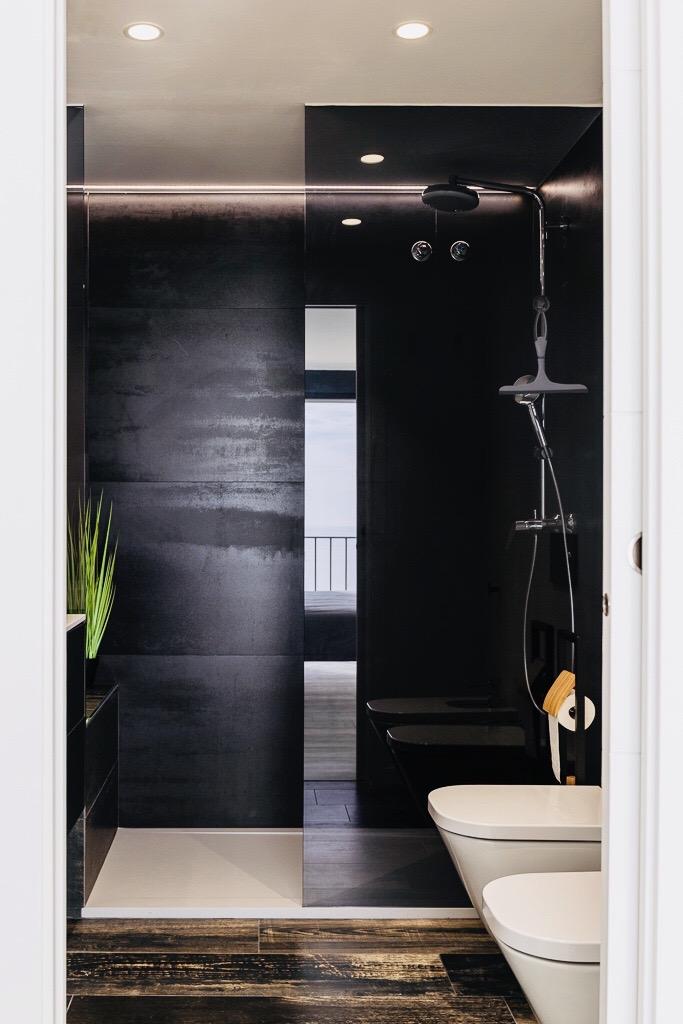 Reforma baño Girona
