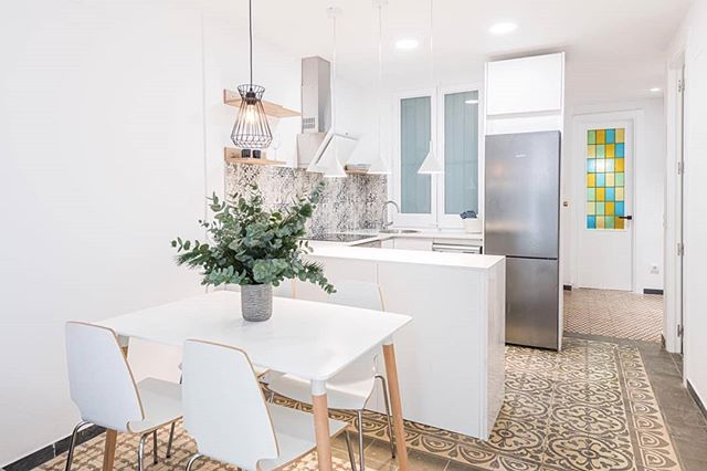 Reforma Cocina Girona