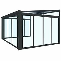 Construcción personalizada de cerramientos en aluminio en Girona - Roses.