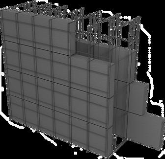 Construcción de casas modulares en Roses.