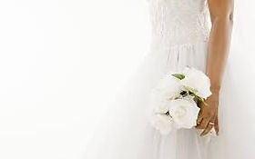Lavado de vestidos de novia barato