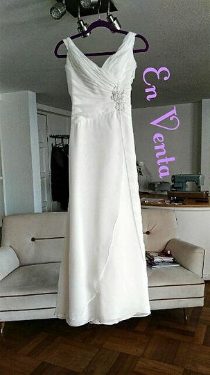 Vestidos novia usados