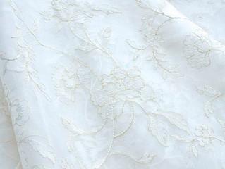 Complejidad de la limpieza de un vestido