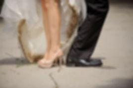 Lavandería de vestidos de novia