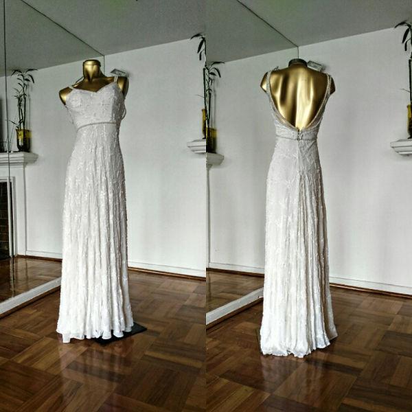Vestido usado Oui Novias
