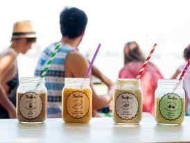 Purifica | Alimentos e Bebidas Vegetais