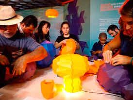 Workshop Semana Design Rio 2017 | SESC Fecomércio