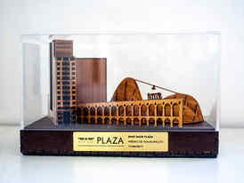 Prêmio PLAZA   Grupo Pnel