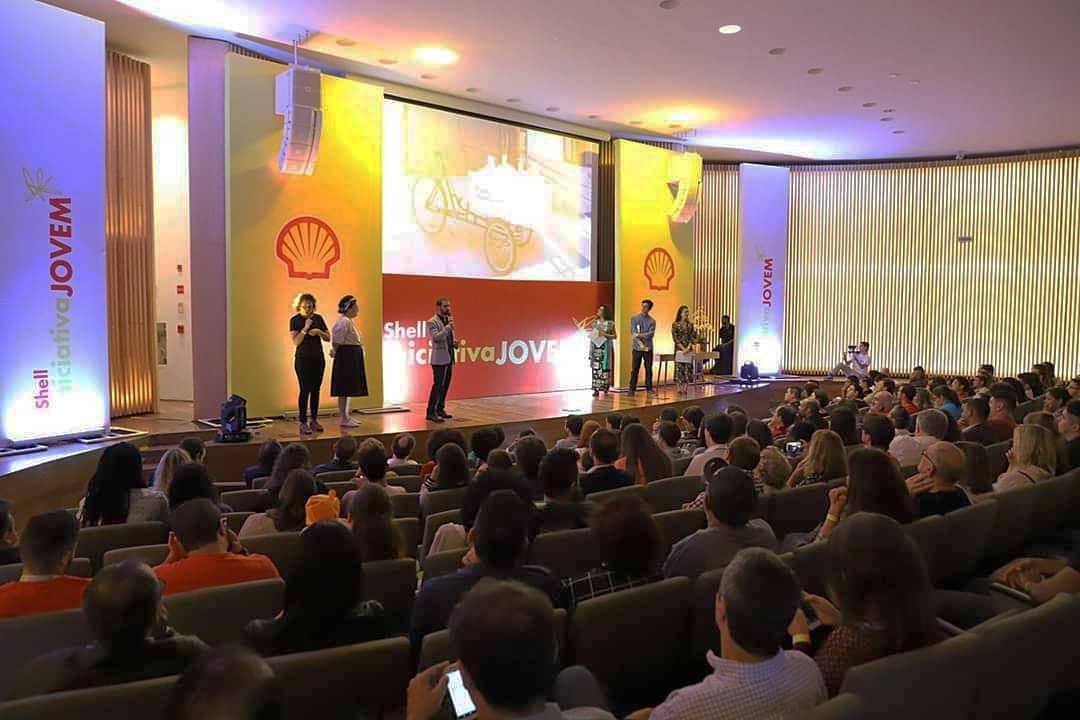 Prêmio Shell Inovacao
