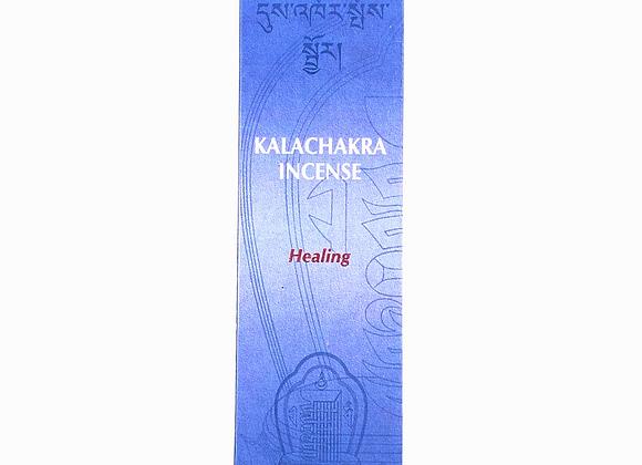 """Encens kalachakra """"Harmonie entre le corps & l'esprit"""""""