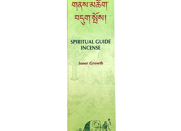 """Encens Guide Spirituel """"Développement spirituel"""""""