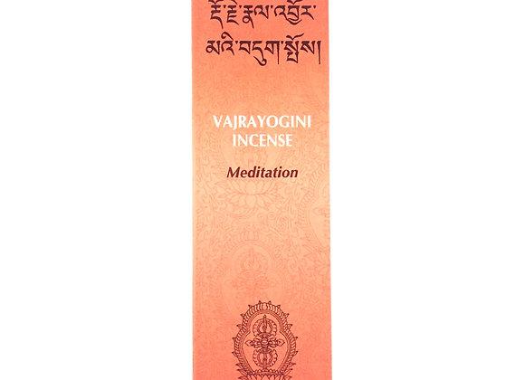 "Encens Vajrayogini ""Méditation"""