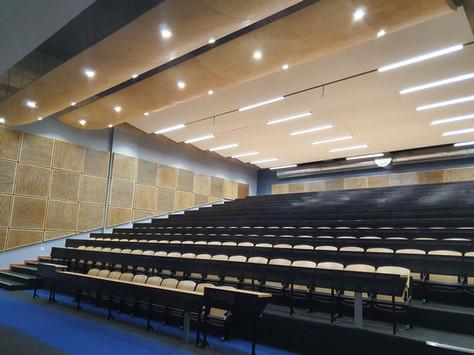 Sol Plaatje University - IT Sciences Building