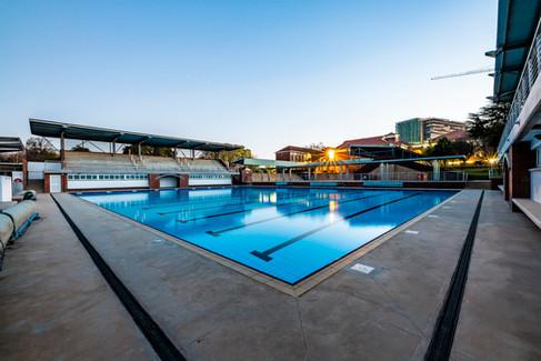 St David's Multi Sport Facility
