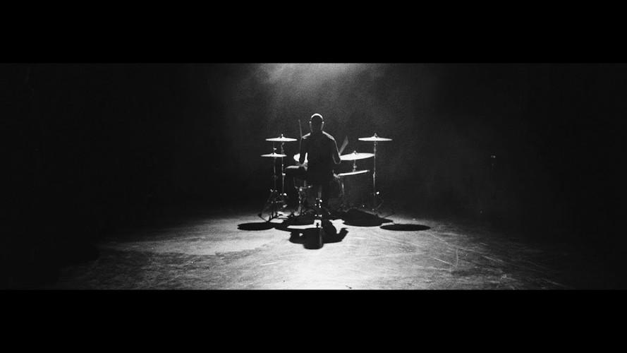 Chris Graham Drumming