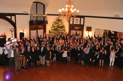 Company Christmas Party