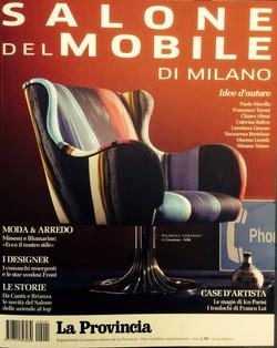 Speciale Salone Milano