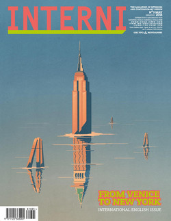 Interni Design Magazine May 2018