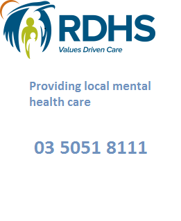 Robinvale and District Health services