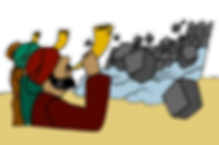 wall-of-jericho-clipart-8.png