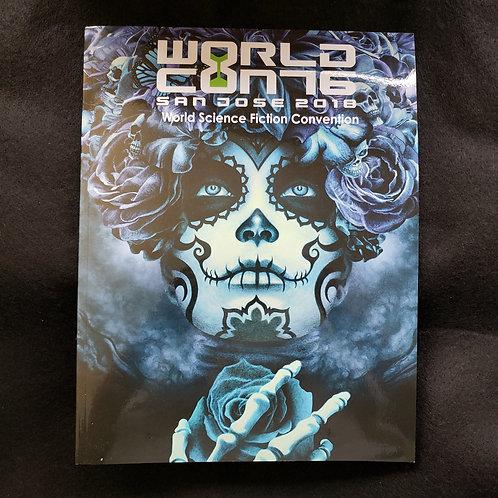 Worldcon 2018 Con Book