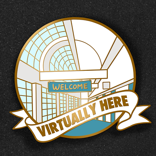 Virtually Here Pin (Ver 2)