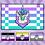 Thumbnail: Fizzy Glitch Flag