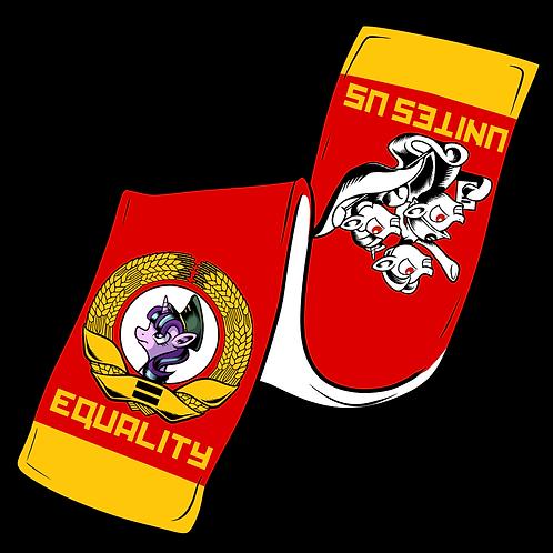 Starlight Equality Scarf Towel