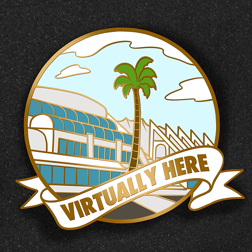 Virtually Here Pin (Ver 1)