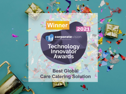 Cooking Up A Storm: SoupedUp Named 'Best Global Care Catering Solution' In Prestigious Awards