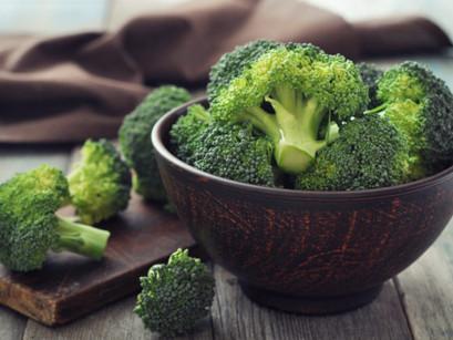 Broccoli For Your Health's Sake