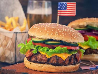 American Hamburgers