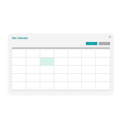 Create a multi-cultural events calendar with themed recipes and activities