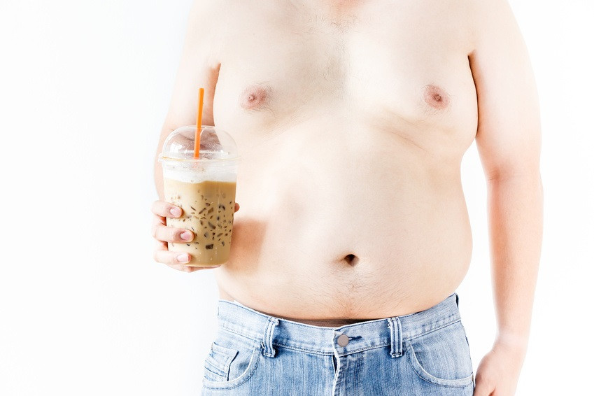 Obesity in middle-aged Britons